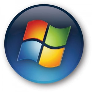 The Windows 7 Icon